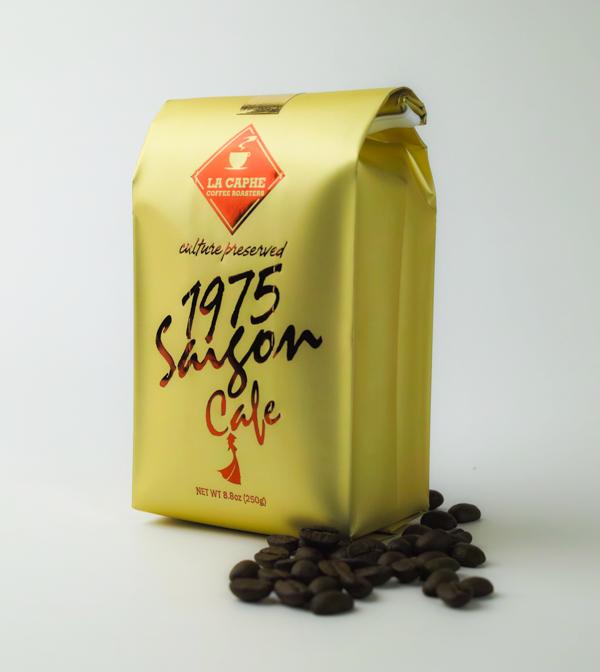 1975 Sai gon Café